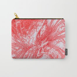 Splatter in Fruit Punch Carry-All Pouch