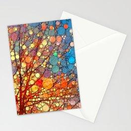Candy Fest! Stationery Cards