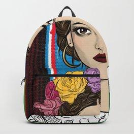 Viva la Frida Backpack