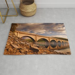 The Arches Rug