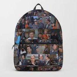 Hogan's Heroes Backpack