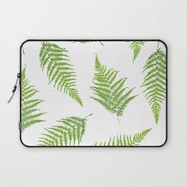 Fern seamless pattern Laptop Sleeve