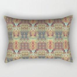 Autumn's Leftovers Rectangular Pillow