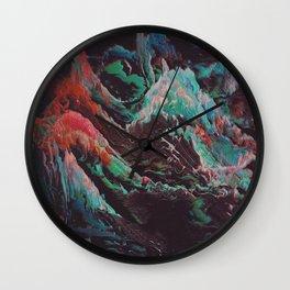 GŪŠHR Wall Clock