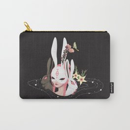 rabbit hole Carry-All Pouch