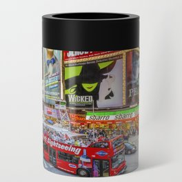 Times Square III Special Edition I Can Cooler