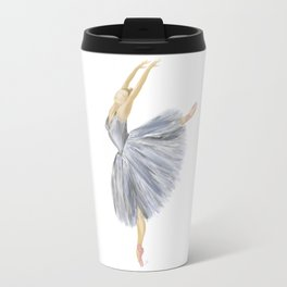 Giselle Ballerina Travel Mug