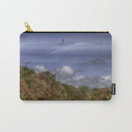 Autumn Tranquility Carry-All Pouch