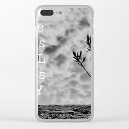Will The Way Clear iPhone Case