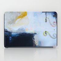brand new iPad Cases featuring Brand New Day by Natalie Baca