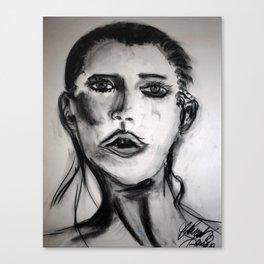 Drawing 1 Canvas Print