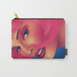 Natalie Portman as Alice in Closer Carry-All Pouch