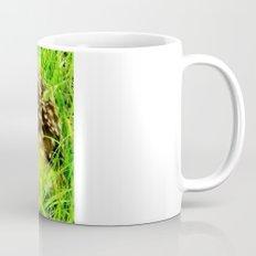 Hidden in the High Grass Mug
