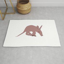 New Road ® Aardvark Rug