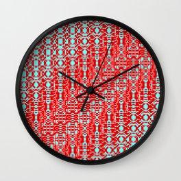 """(Cos(x(-1)) + x) [""""Julia Set Variant""""] Wall Clock"""