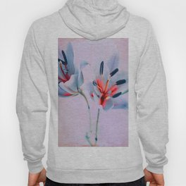 The flowers of my world Hoody