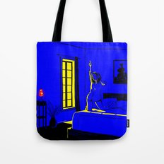 Sunday night Tote Bag