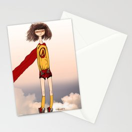 Captain Awkward Stationery Cards