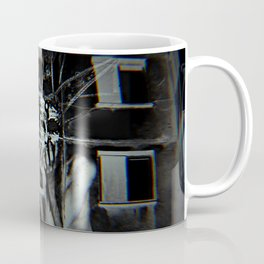 Venetian Demon Coffee Mug