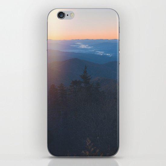 Sunrise in Smoky Mountains National Park by kateheintz