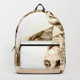 The Mayor Backpack