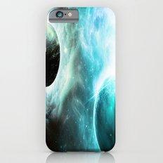 Hopeful Galaxy Slim Case iPhone 6s
