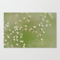 "constellation Canvas Prints featuring ""Constellation"" by S-Schukina"