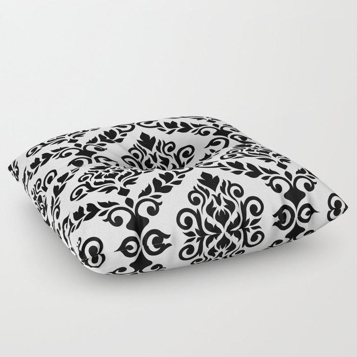 White Floor Pillows Vintalicious Net