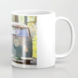 Peace Love Nature Coffee Mug
