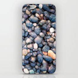 Stones With Style iPhone Skin