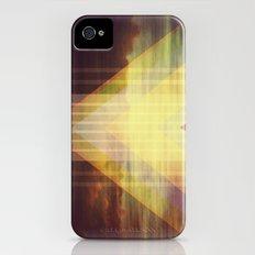 Hit Rewind Slim Case iPhone (4, 4s)