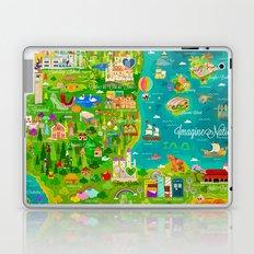 Imagine Nation Laptop & iPad Skin