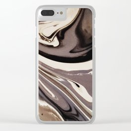 WRD Clear iPhone Case