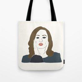 A D E L E Tote Bag