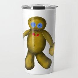 Broke Heart Travel Mug