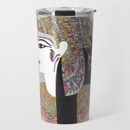 EGYPTIAN GODDESS Travel Mug