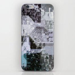 Byte III iPhone Skin