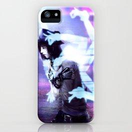 Sei iPhone Case