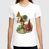 creativity T-shirts featuring Creativity by artchica