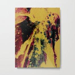 Ikari Valk Metal Print