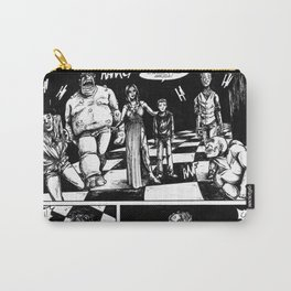 Dylan Dog Carry-All Pouch