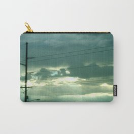 Open Skies Carry-All Pouch