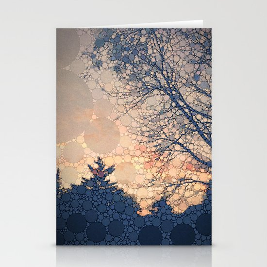 Daybreak Stationery Cards