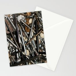 SCREW IT! Stationery Cards