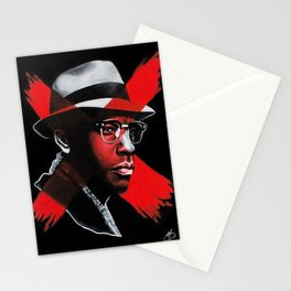 X Stationery Cards