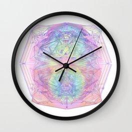 DESTINY'S LOVE Wall Clock