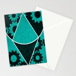 Inverse Stationery Cards