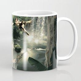 Tigrex Coffee Mug