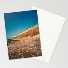 Sunny Hunny Cliffs Stationery Cards