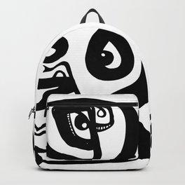 Stacked [Jordan E. Eismont] Backpack